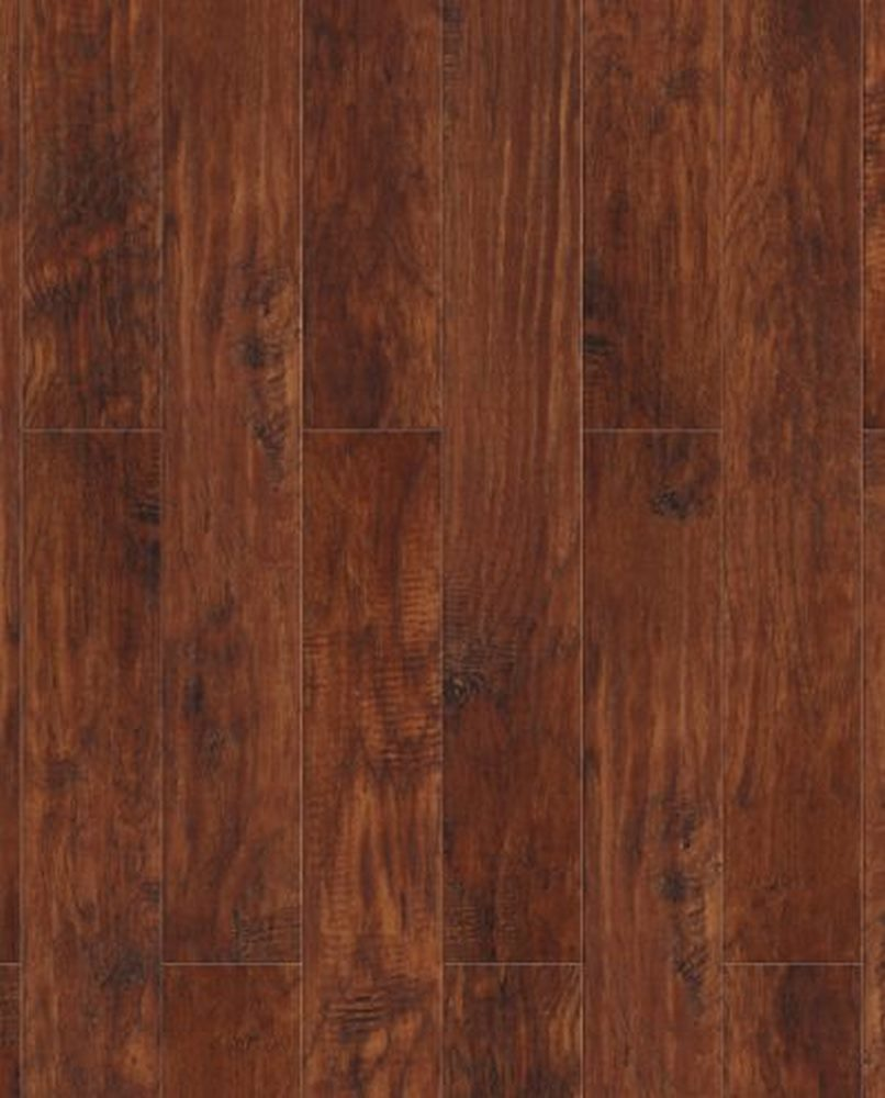 Parkay Floors Textures 12.3mm Laminate Flooring - Chestnut