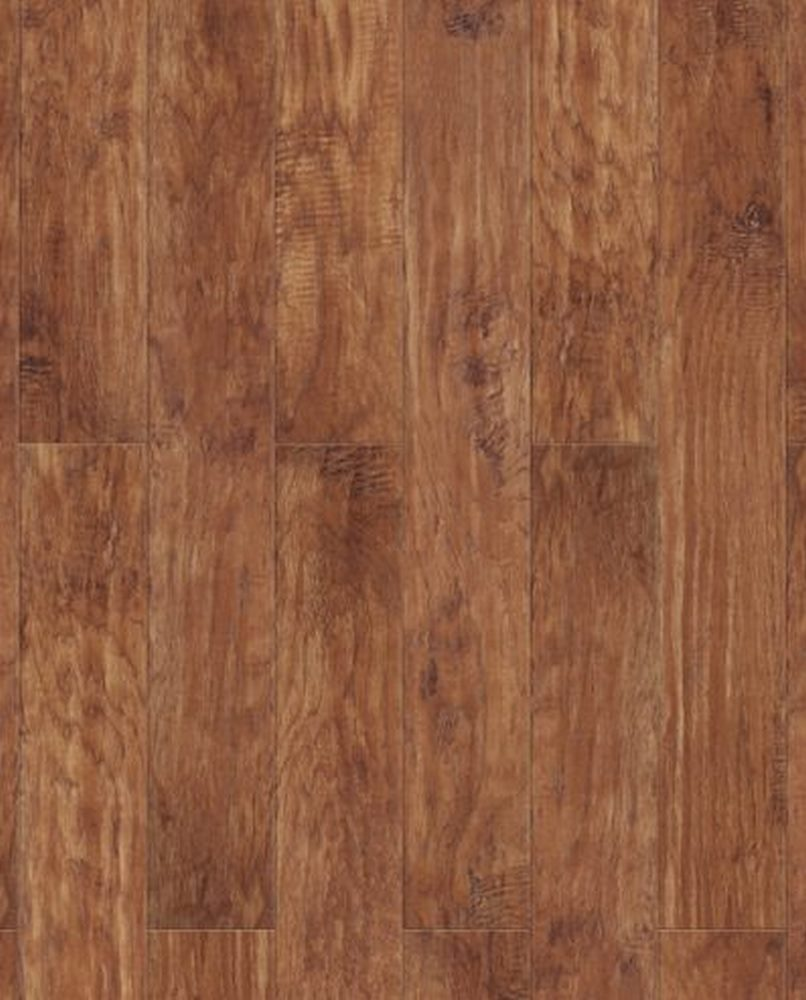 Parkay Floors Textures 12.3mm Laminate Flooring - Hickory