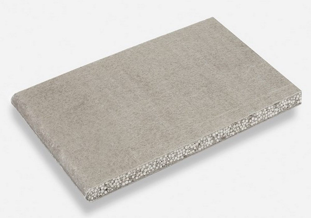 "Permabase 1/2"" Cement Board (3' x 5' Sheet)"