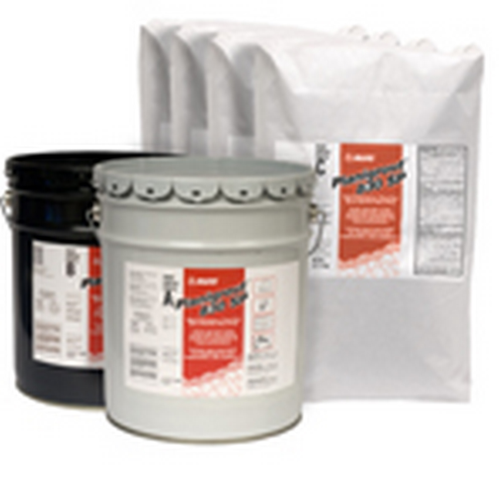 MAPEI Planigrout 830 SP High-Performance, Three-Part Epoxy Machine Base Grout - 2 Cu. Ft. Kit