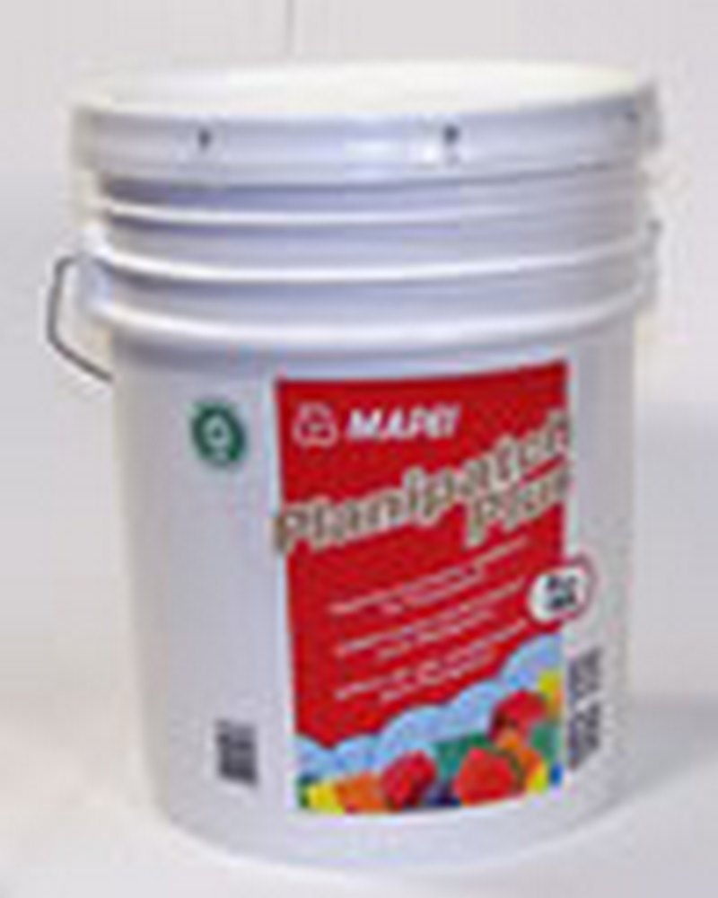 MAPEI Planipatch Plus High-Performance Additive for Planipatch - 5 Gal. Pail