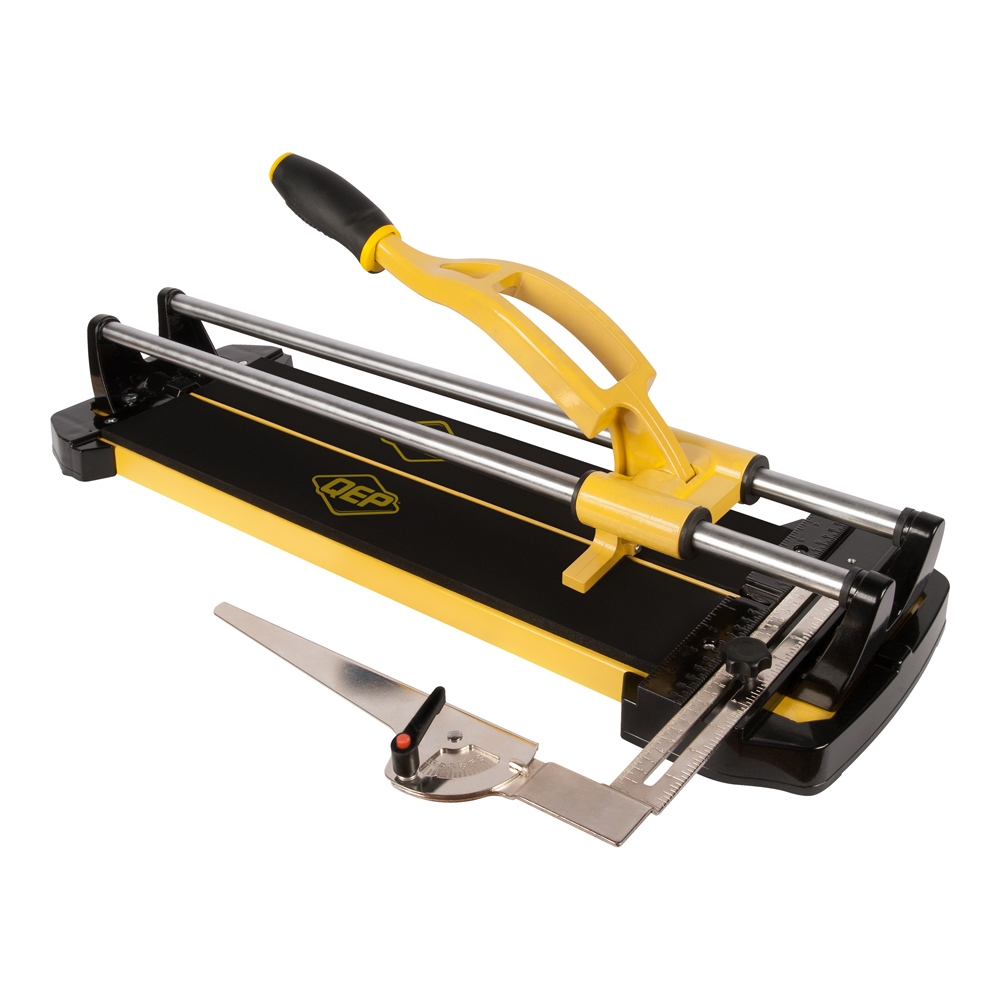 "QEP 10420Q 20"" Wishbone Professional Tile Cutter"