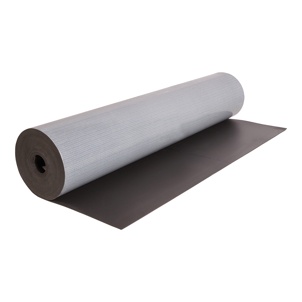 Roberts 70-196 Elastilon Peel and Stick Strong Underlayment (107.64 sq. ft. roll)