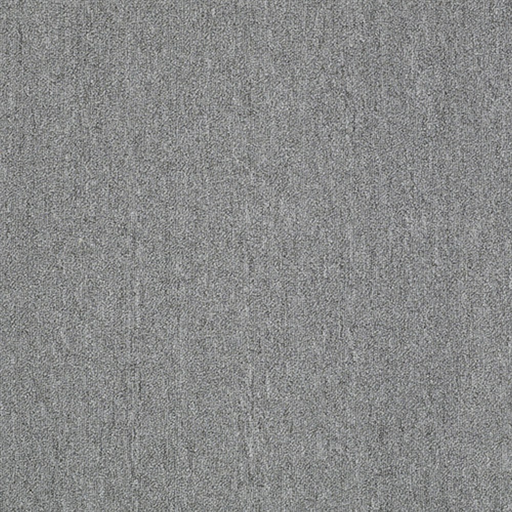 Windows II 15 Ft. Solution Dyed Olefin 20 Oz. Commercial Carpet - Pewter