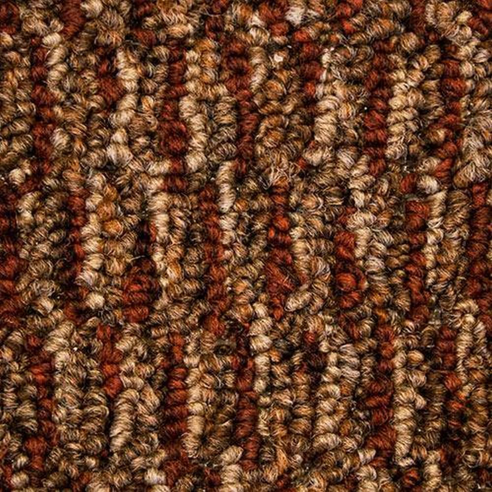 Scotch 12 Ft. Solution Dyed Polyester Commercial Carpet -Dewars