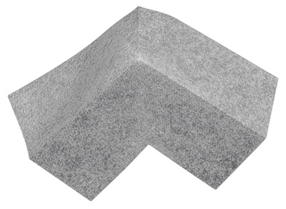 MAPEI ShowerPerfect SM Inside Pre-Formed, Seamless Corners Corners - Box of 100 Units