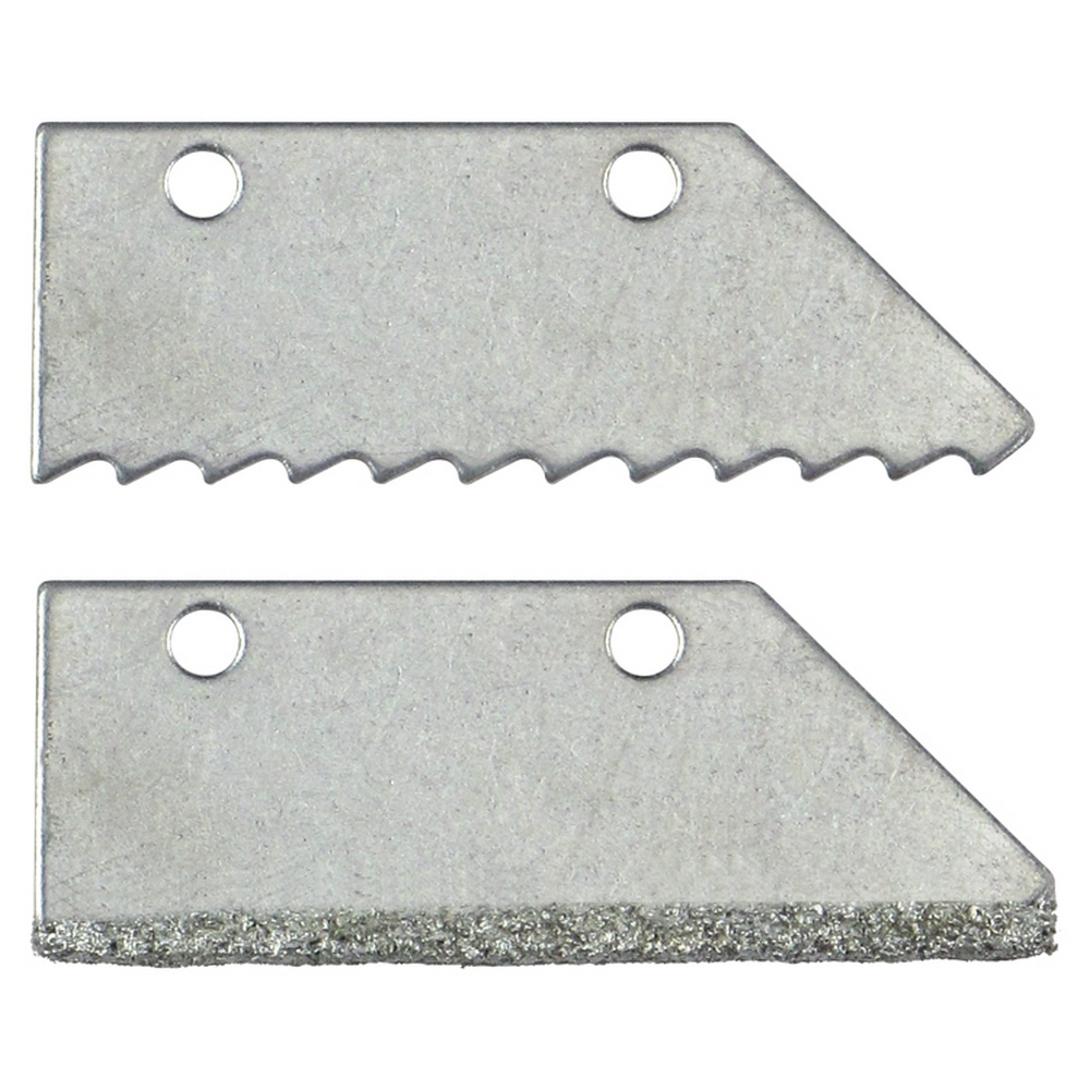 Kraft Tool ST148 Replacement Blades For Grout Saw