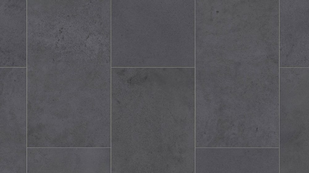 "Sono Landscape 25.12"" X 12.2"" Ceramic Composite Core Tile - Shadow Castle"