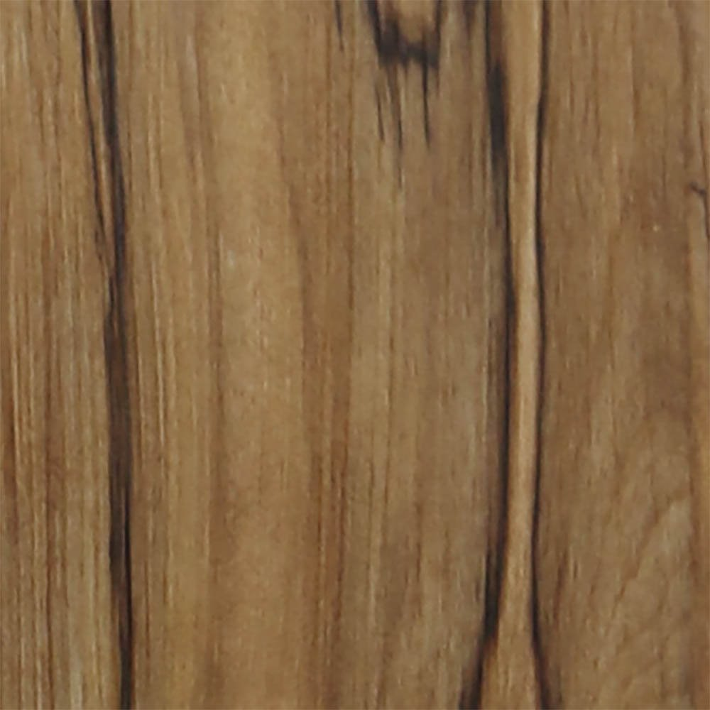 "Sherbrooke 12mil 7"" x 48"" WPC Water Proof Core Plank - Chestnut"