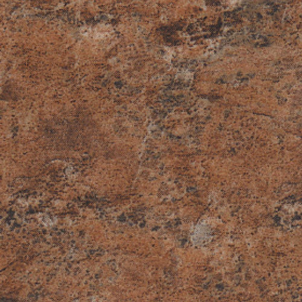 "Slate - 20 Mil 18"" x 18"" Luxury Vinyl Tile - Copper Slate"