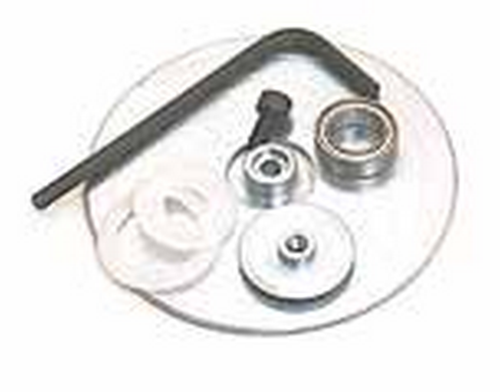 Taylor Tools 808.01 808 Deluxe E-Z Tuck Replacement Wheel Kit [TAY80801]