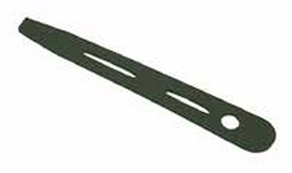 "Taylor Tools 890.16 790 3"" Conventional Seam Iron Replacement Handle Gasket (Orcon Type)"