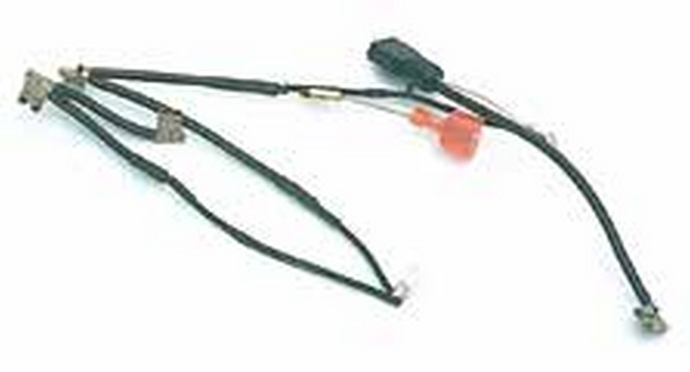 Taylor Tools 893.02 893 Tru-Trak Seam Weld Iron Replacement Wire Harness