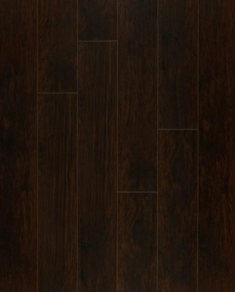 Parkay Floors Textures 12.3mm Laminate Flooring - Chocolate