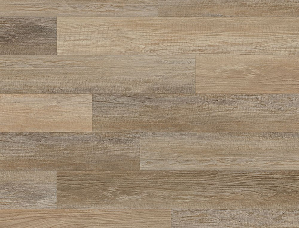 US Floors COREtec 7 7.12 x 48 Vinyl Flooring - Broad Spar Oak