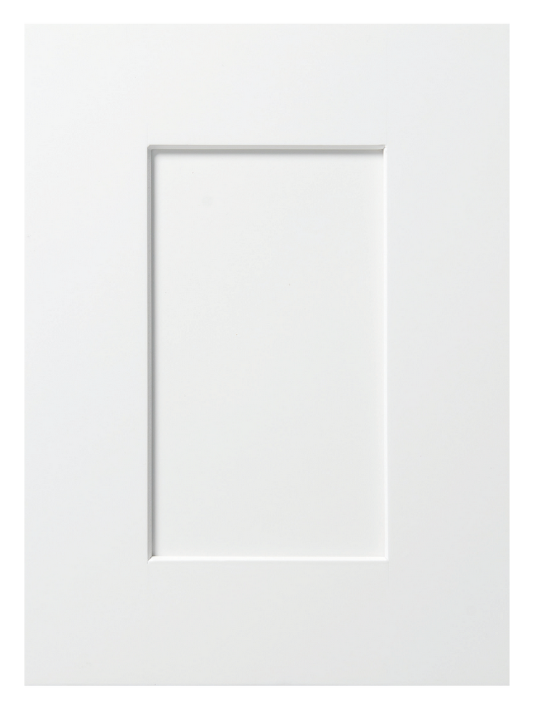 White Shaker Display / Sample Door - WS-DD