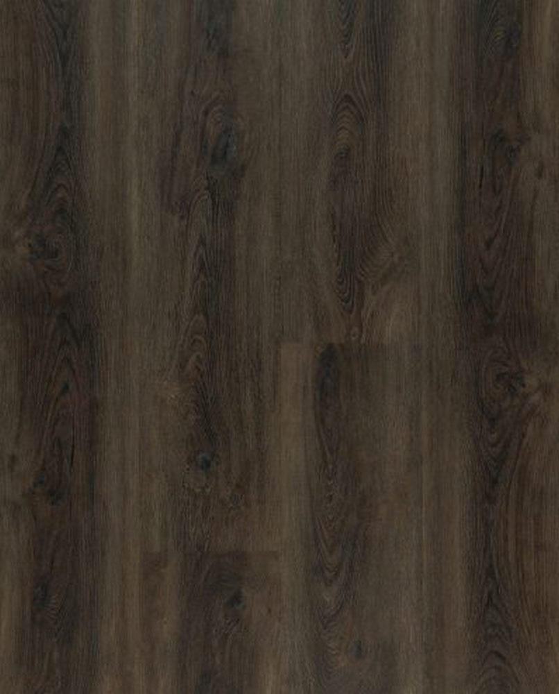 Parkay Floors XPS Mega 6.5mm Rigid Core Waterproof Flooring - Carbon Brown