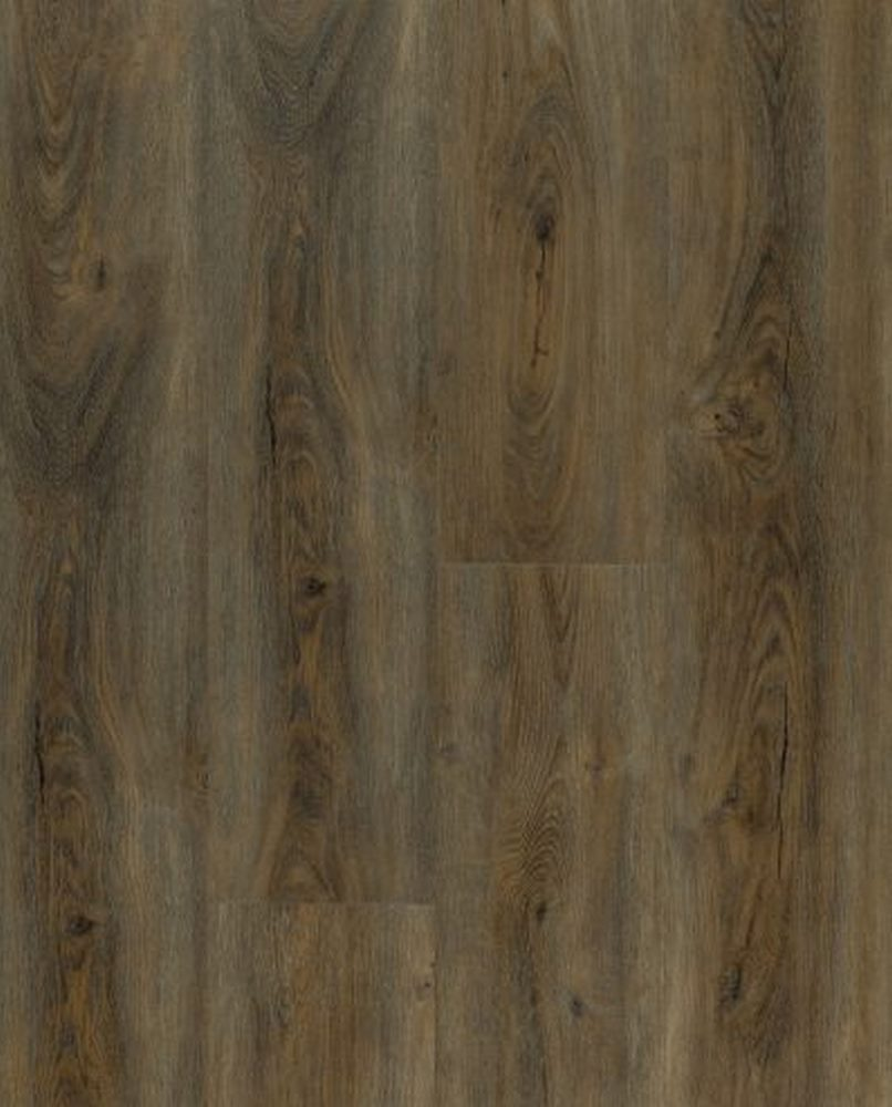 Parkay Floors XPS Mega 6.5mm Rigid Core Waterproof Flooring - Cobalt Brown