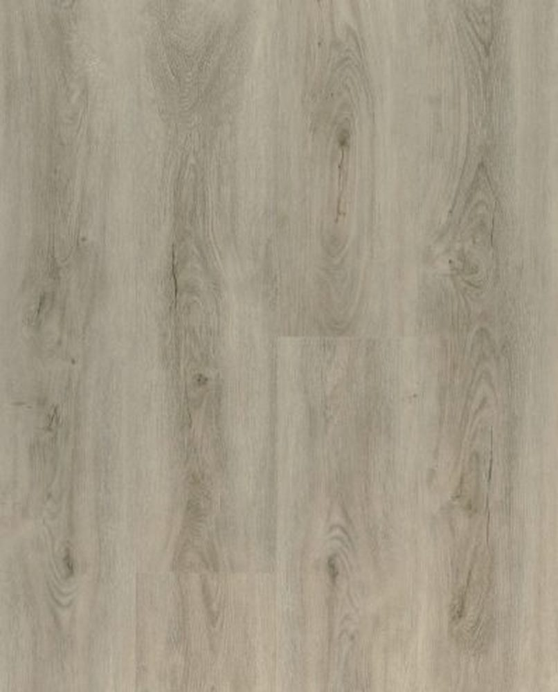 Parkay Floors XPS Mega 6.5mm Rigid Core Waterproof Flooring - Nickel Gray