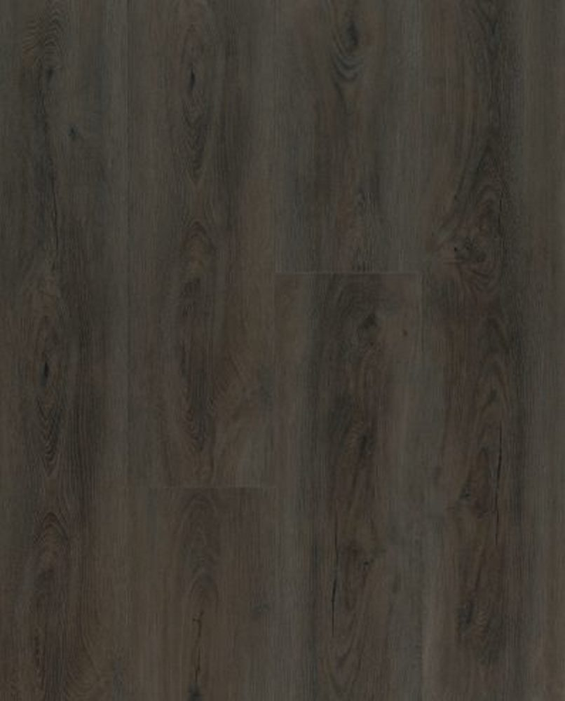 Parkay Floors XPS Mega 6.5mm Rigid Core Waterproof Flooring - Steel Gray