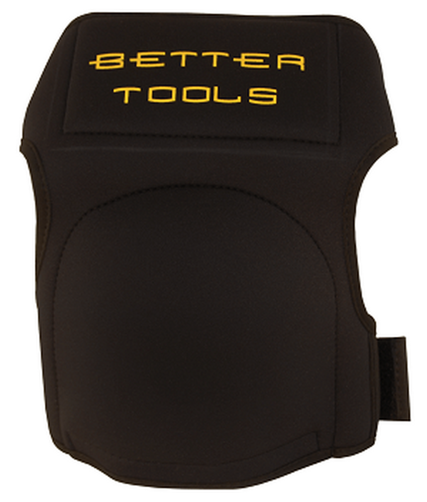 Better Tools BT170 Neoprene ProPad Knee Pads