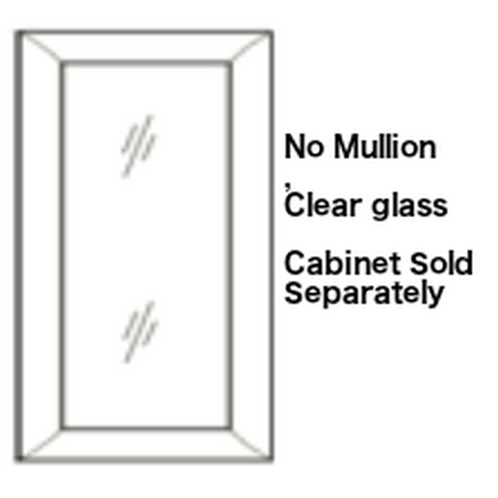 Mullion & Glass Doors