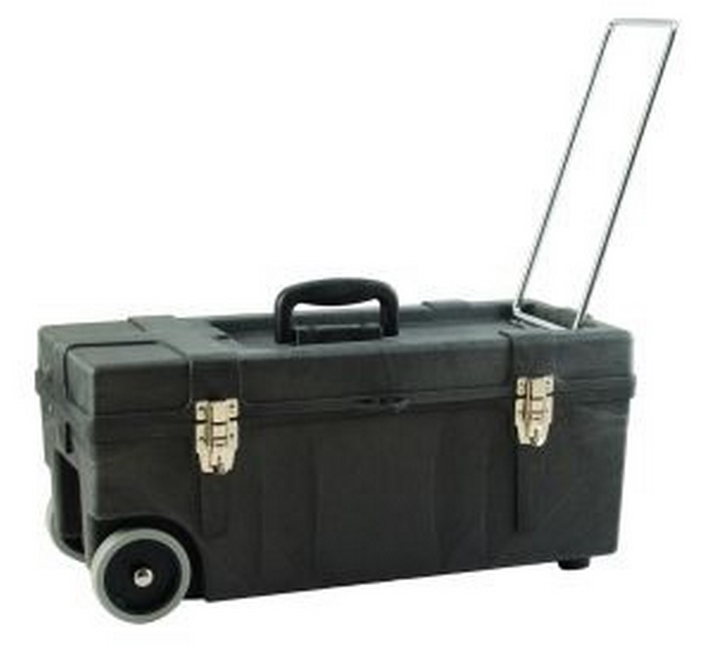 "Crain No. 024 24"" Rolling Tool Box"